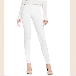 Guess white pants size medium
